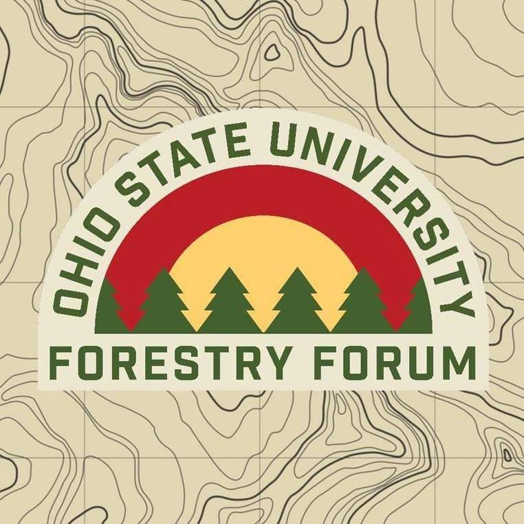 OSU Forestry Forum Logo